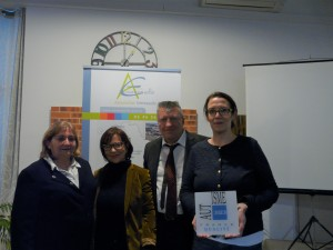 REMISE LABEL AUTISME FRANCE